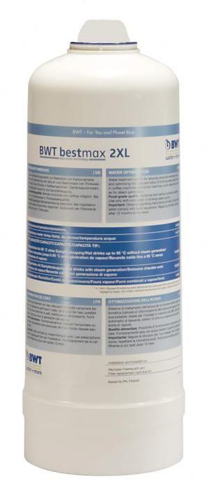 Náhradný filter BWT Bestmax (univerzál)