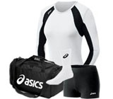 Asics Volleyball Team Package #3 @All Volleyball #allvolleyball