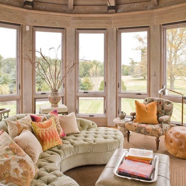 1000 images about morning room on pinterest sun room for Morning room designs
