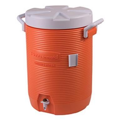 Portable insulated beverage coolers and jugs; insulated containers, portable coolers, all for food and beverages; jugs sold empty; insulated foam ice chests for food and beverages; jugs sold empty; insulated foam ice chests for food and beverages