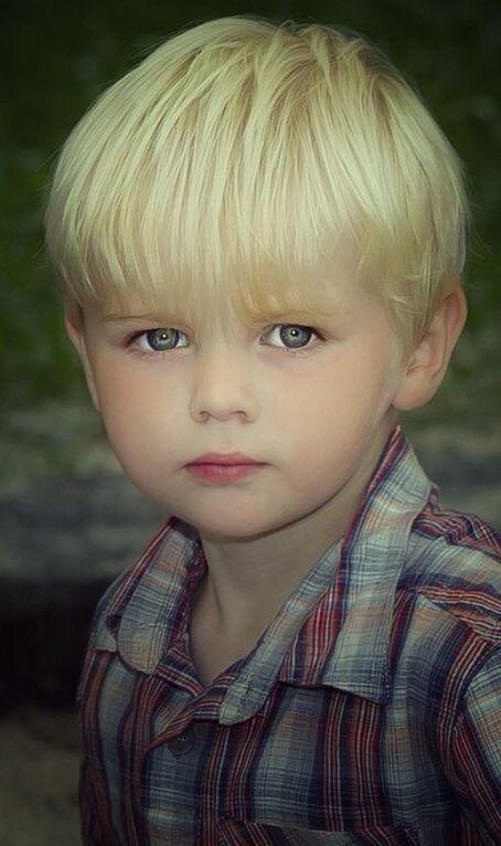Very Cute Little Boy Follow Me Moiyyed1985 Sweet