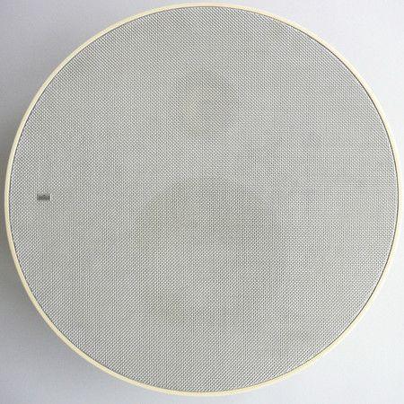 "BRAUN ""L 460"" Wall-Mounted Speaker, Designed by Arne Jacobsen, 1967"