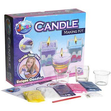 Jacks Candle Making Kit