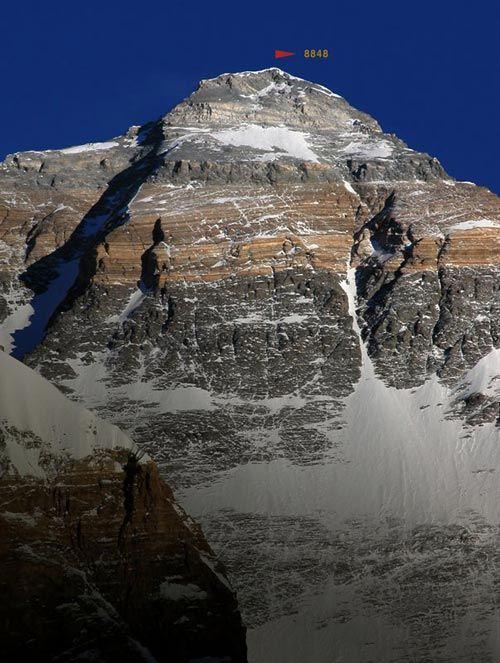 #Эверест