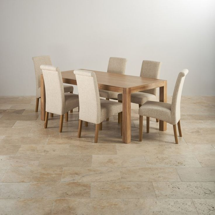Best 25 Solid Oak Dining Table Ideas On Pinterest Solid