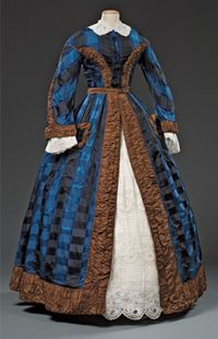 Dress for the Day | Daughters of the American Revolution