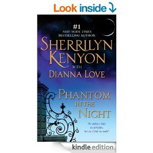Phantom in the Night (B.a.D. Agency) - Kindle edition by Sherrilyn Kenyon, Dianna Love. Romance Kindle eBooks @ Amazon.com.