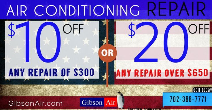 47 best hvac coupons specials discounts images on pinterest hvac coupons las vegas air conditioning deals and specials gibson air fandeluxe Gallery