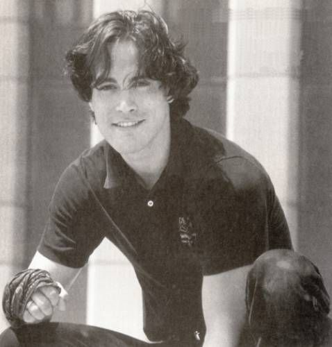 Brandon Lee... miss you.