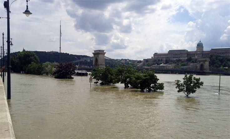 árvíz budapest 2013 - Google keresés