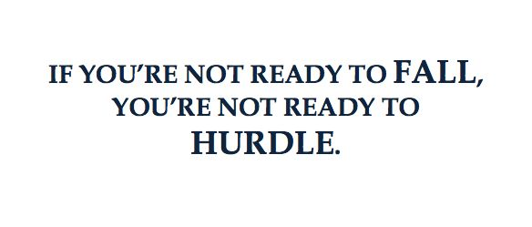 -Tonie Campbell, 3-time Olympian (110m hurdles)