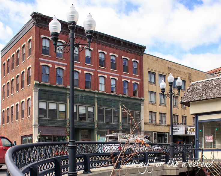 away for the weekend: brattleboro, vermont - our extended stay