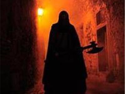 Kryal Castle Ghost Tour - Kryal Castle Ghost Tour