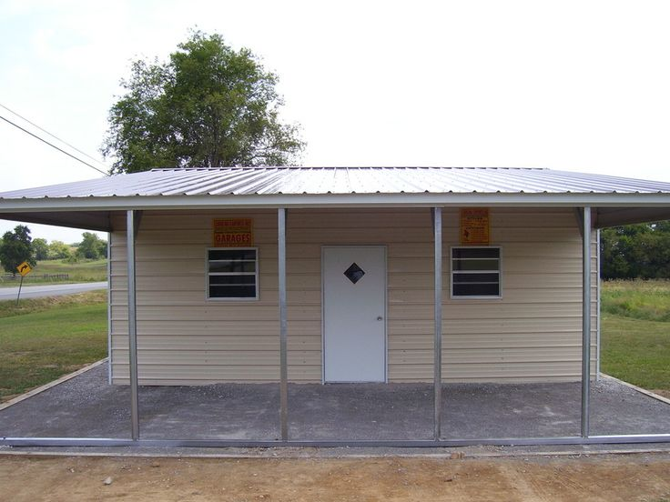 25 best lean to carport trending ideas on pinterest for Carport with storage shed plans