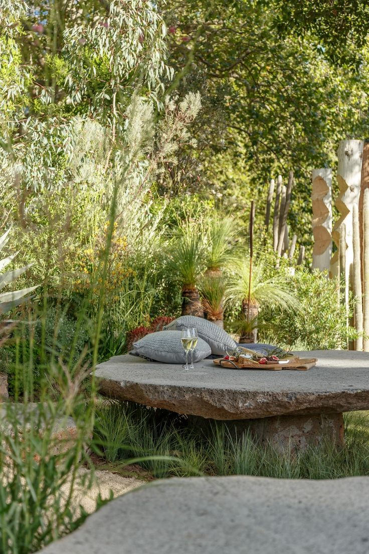 I See Wild by Phillip Withers Landscape Design.
