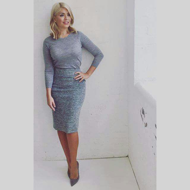 Holly Willoughby                                                                                                                                                                                 More