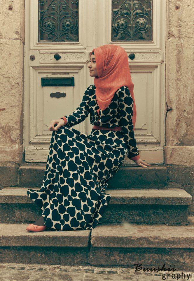 . ❤ hijab style
