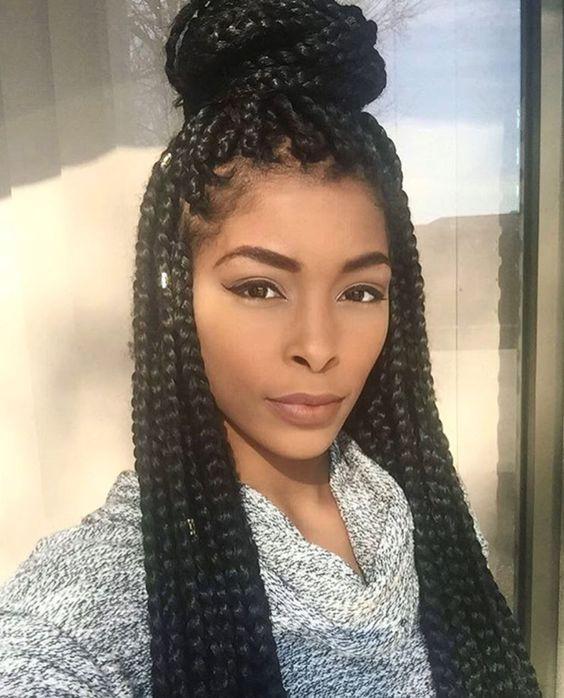 hairstyles in new orleans braids 118 best plats braids ...