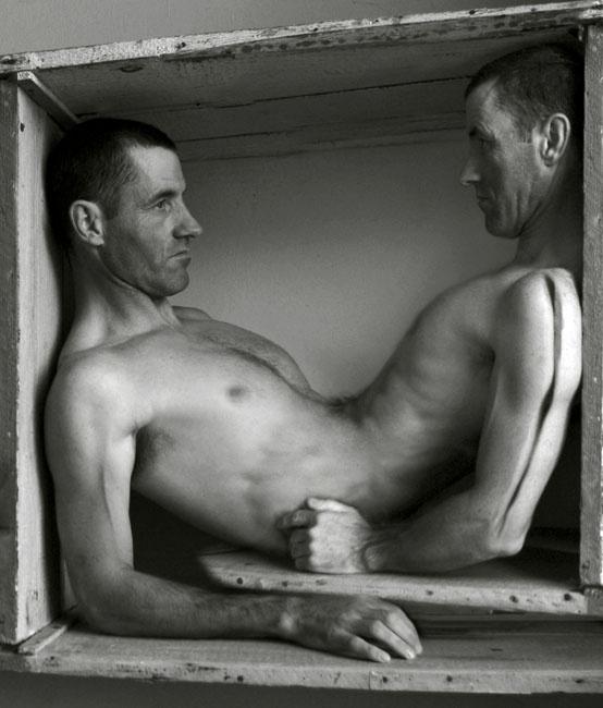 Photos of nude siamese twins-3453