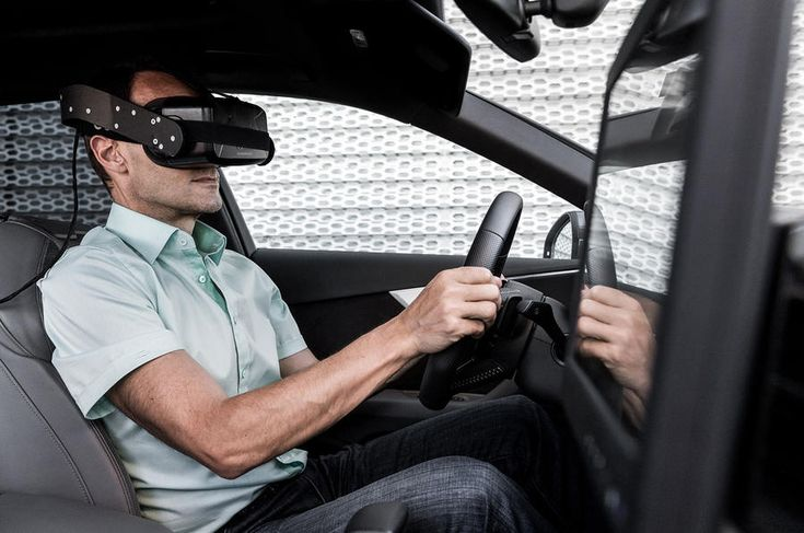 We see how Audi is rolling out virtual reality software to rejuvenate the dealership experience and train its staff