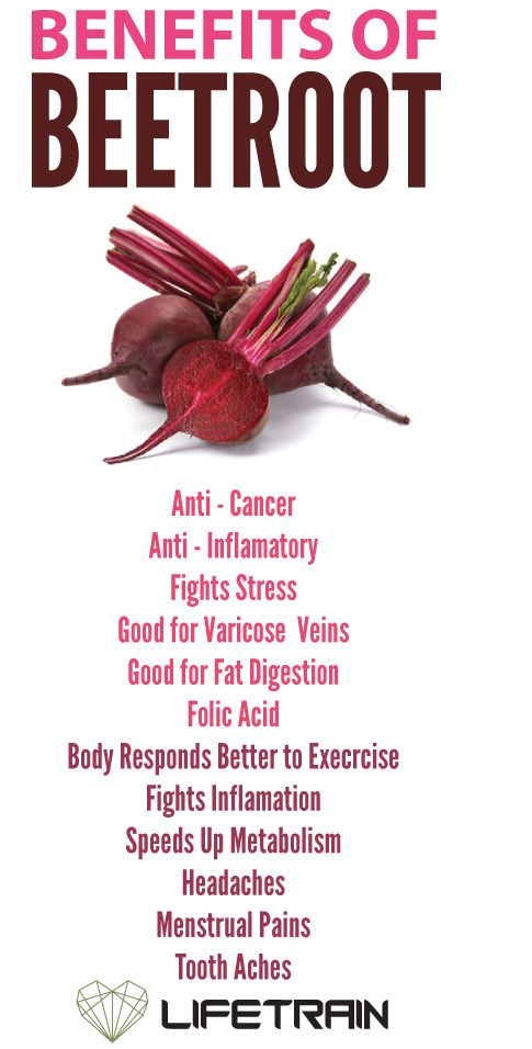 #Beetroot juice increases blood flow to the brain