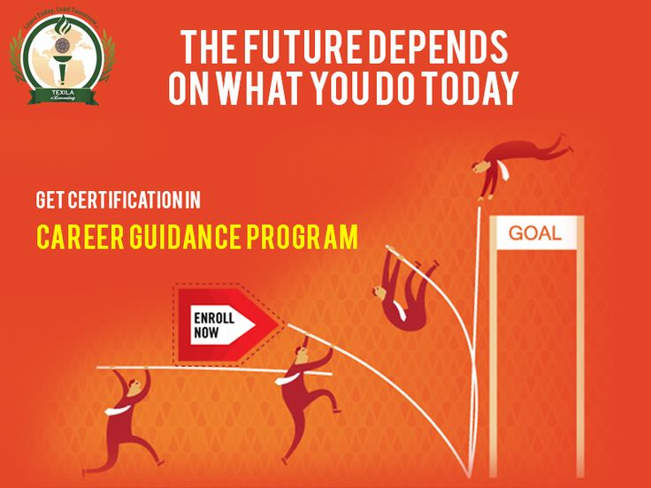 Career Guidance help Individuals Acquire the Knowledge, Skills and Experience Necessary to Identify Options, Explore Alternatives and Succeed in Society. Get Certification @ https://goo.gl/duKrqz #CareerGuidanceProgramme#CareerGuidanceandCounseling