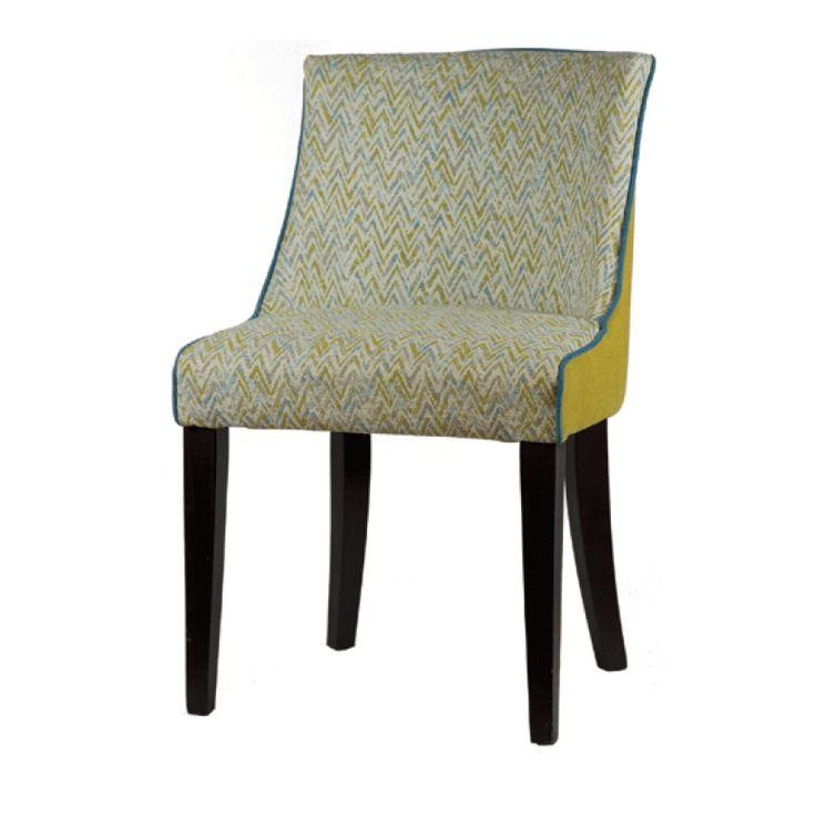 Καρέκλα ξύλινη απο μασίφ οξιά. Σε μεγάλη ποικιλία χρωμάτων ξύλου, διατίθεται και με ύφασμα ή τεχνόδερμα της επιλογής σας