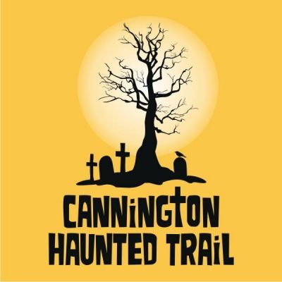 Cannington Haunted Trail