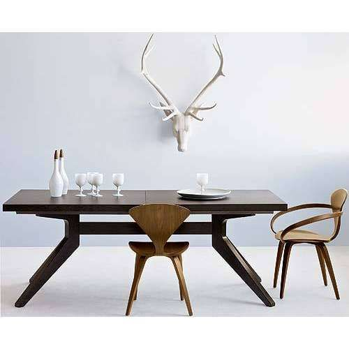 Dining Room Table With Extension Endearing 74 Best Dining Images On Pinterest  Dining Room Tables Dining Review