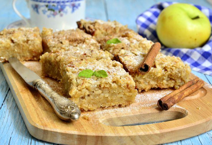 Profitez bien de la saison des pommes en mangeant vos petites barres tendres maison dans la face du monde (ils vont être super jaloux)!