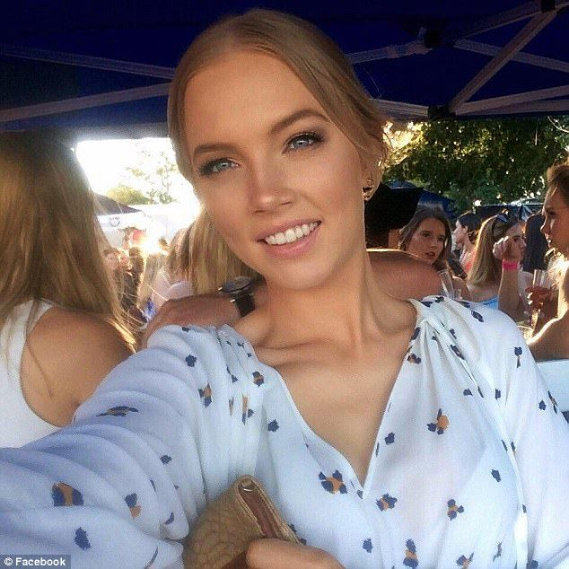 Australian nanny missing after London attack #dailymail