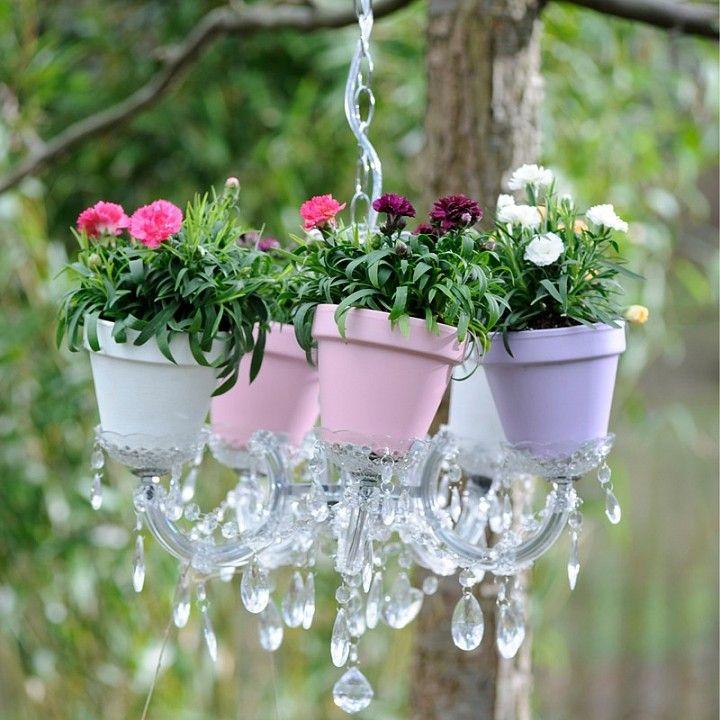 Er hangt voorjaarsromantiek in de lucht intratuin for Planten schilderij intratuin