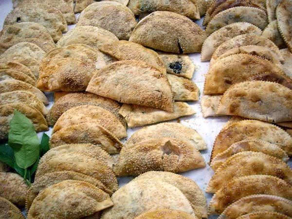 Καλιτσούνια με σπανάκι (ΣΥΝΤΑΓΗ) - Tasteland - ΚΟΥΡΔΙΣΤΟ ΠΟΡΤΟΚΑΛΙ