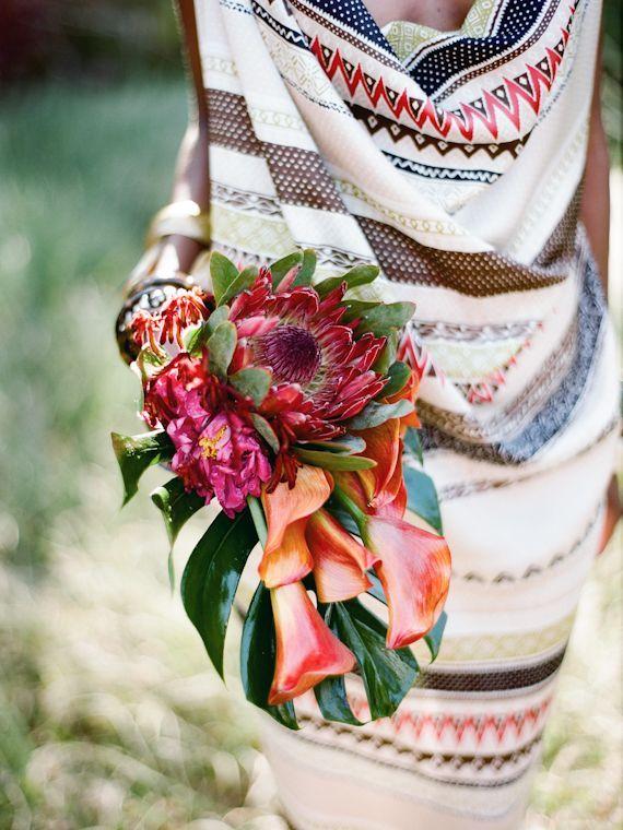 African wedding inspiration