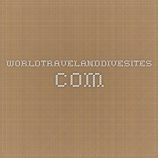 worldtravelanddivesites.com