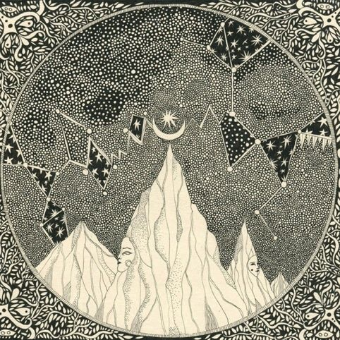 Mystery Mountain / Sacred Geometry