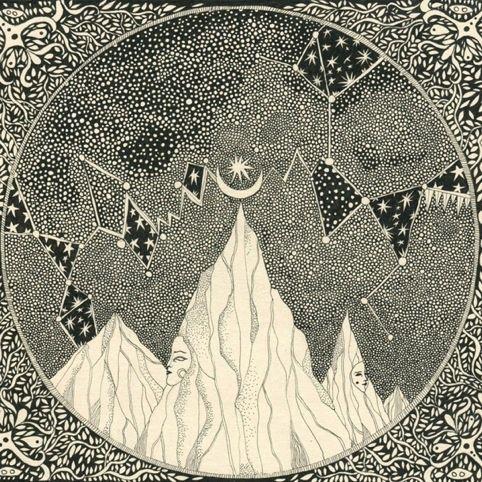 Mystery Mountain / Sacred Geometry