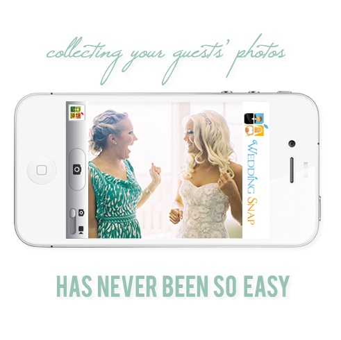 Instantly Collect All Your Guests Photos In One Online Album Snap AppWedding