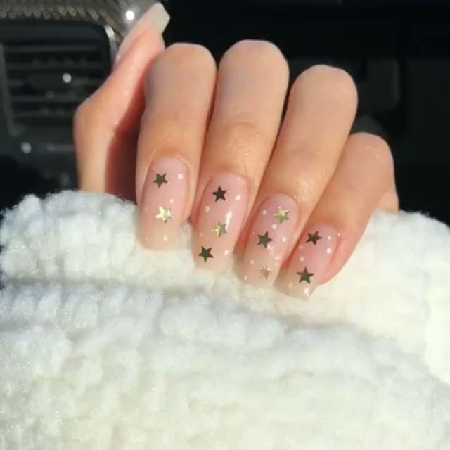 12 Super Cute DIY Nail Designs | Ecemella – Nail A…