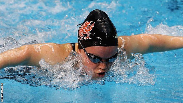 New center boosts British swimming medal prospects.  (BBC News, 1/10/14)  #Disability  #Sports  #Swimming  #Athletics