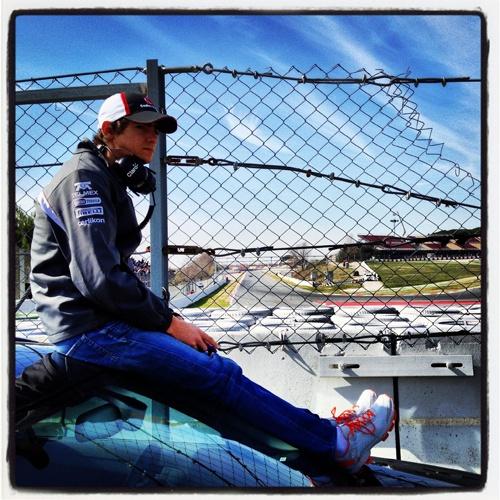 Auch Formel 1-Fahrer schwören auf die Laufschuhe von On (Bild: On)