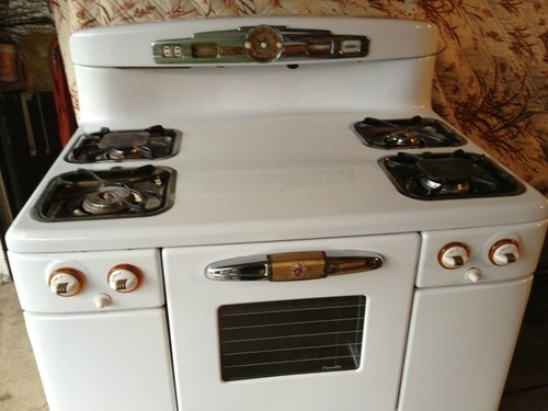 Tappan Built In Ovens Electric ~ Best images about vintage appliances on pinterest