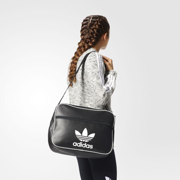 Bolsa Feminina Da Adidas : Melhores ideias sobre bolsa adidas no