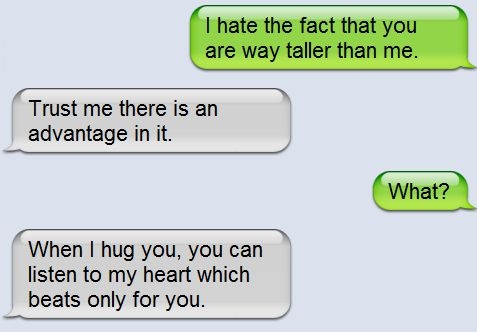 So incredibly adorable! Lonely to have someone like this. The 20 Most Romantic Texts Ever Sent - and Posted Online
