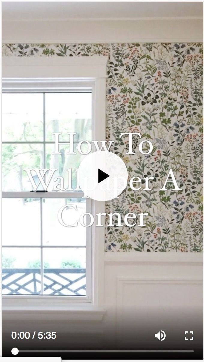 How To Install A Removable Wallpaper Mural Young House Love Removable Wallpaper Mural Wallpaper Wall Wallpaper