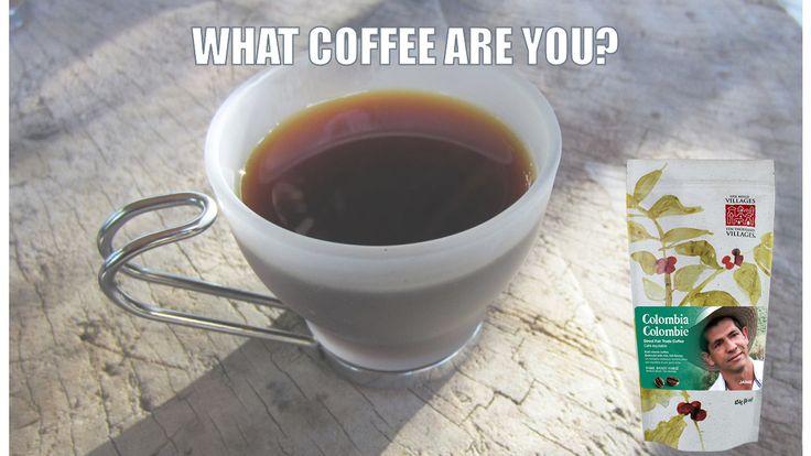 Coffee quiz ten thousand villages fair trade coffee