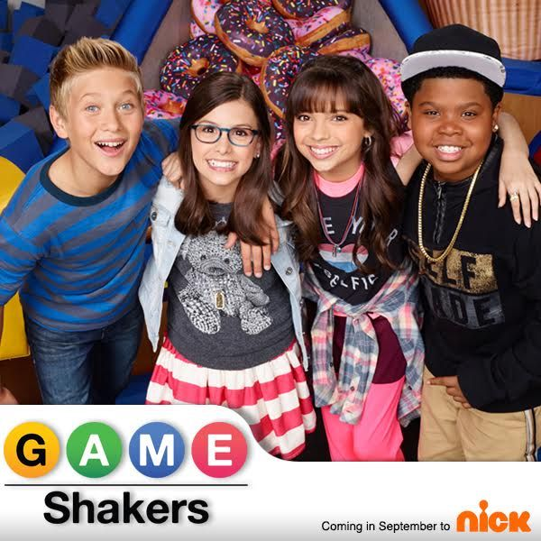 10 best Game shakers images on Pinterest Bb Bulldogs and Comedy