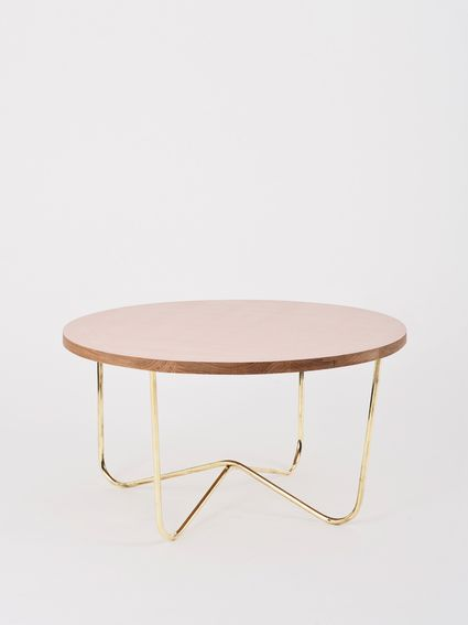 Cross Brass Coffee Table Stables Design And Coffee