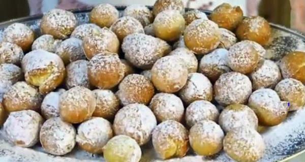 Scopriamo assieme come preparare uno dei dolci tipici della tradizione carnevalesca!