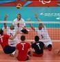 Sitting Volleyball GBR v Morocco